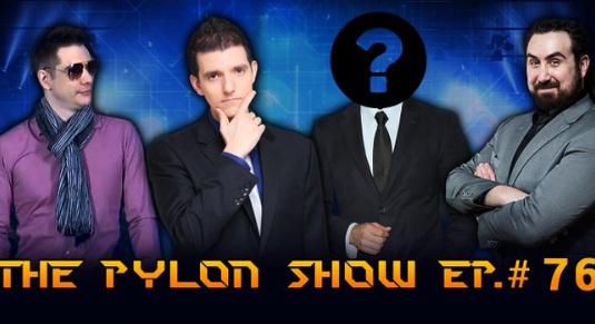 ThePylonShow on Twitter esportstarcraft StarCraft Big news deserves a big show TONIGHT Tune in at 5 4...