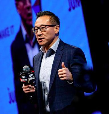 Joseph Tsai G2
